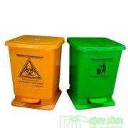 Thùng rác nhựa 10L