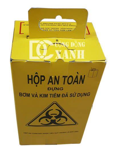 hop an toan 5L giay